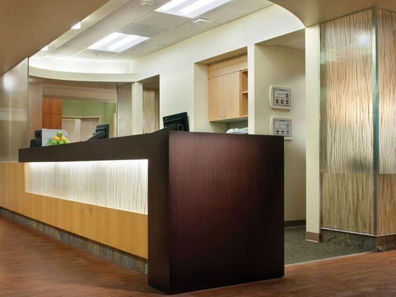 Good Samaritan Regional Medical Center | Installations | 3form