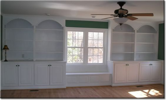 bookcases with window seats bookcases and window seat