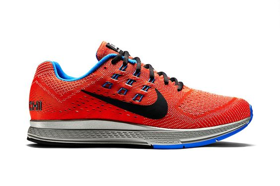 """Image of Nike Zoom Structure 18 Flash """"2014 Chicago Marathon"""""""
