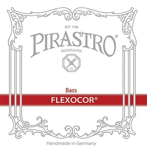 Pirastro Flexocor Series Double Bass B String B5 Stark