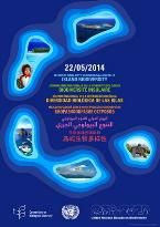 International Day for Biological Diversity - 22 May 2014 - Islands and Biodiversity HAPPY BIODIVERSITY DAY!