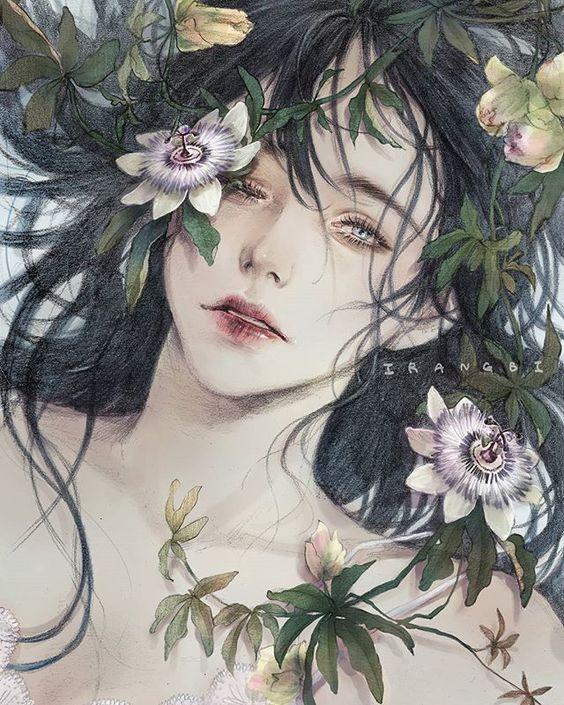 Đời người cho dũ cố gắng đến mấy thì cũng chỉ như loài hoa kia, chớm nở chớm tàn. Hày chọn khoảnh khắc đẹp nhất để nhớ lấy, sau này cũng đừng hối tiếc vì đã có một khoảng thời gian mình tuyệt vời đến thế.