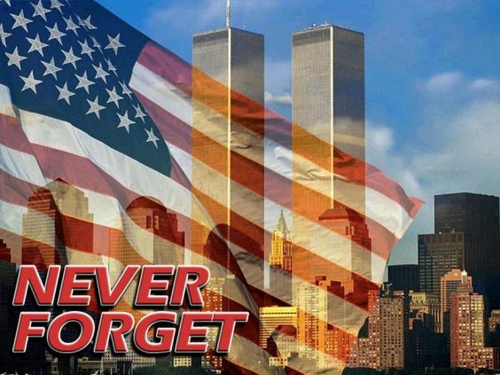 """Donald Trump Campaign Statement – Anniversary of 9-11-01 