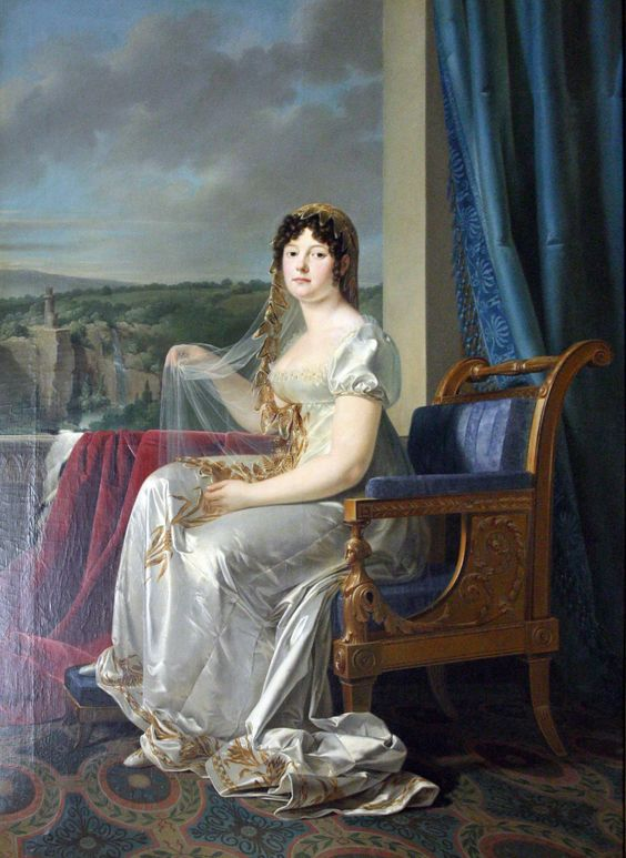 24-10-11  Catharina of Württemberg, 1807