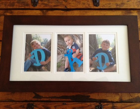 Dads Rock DIY Father's Day Gifts |