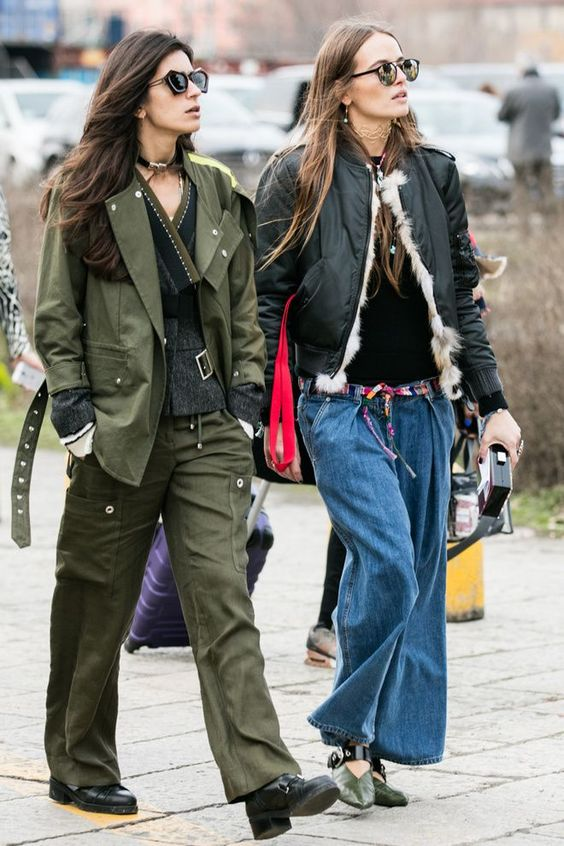 awesome Street looks à la fashion week automne-hiver 2016-2017 de Milan by http://www.redfashiontrends.us/milan-fashion-weeks/street-looks-a-la-fashion-week-automne-hiver-2016-2017-de-milan-4/