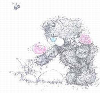 Tatty Bear: