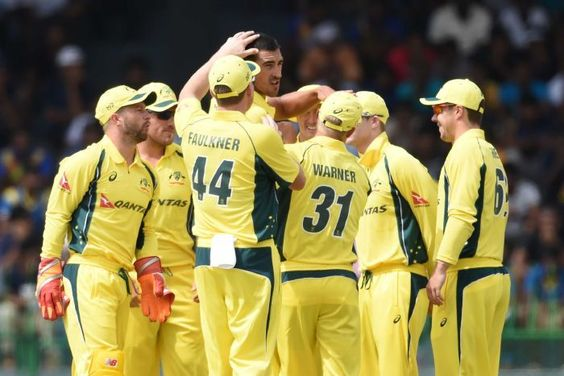 Mitchell Starc, the bowler is the latest talk of the town. The whole sports world is bowled by his latest record. He could not complete his 100 ODI Wicket in the tri-series in the West Indies, but in the first ODI against Sri Lanka he came with dangerous attacking strategy and snatched three straight defeats.