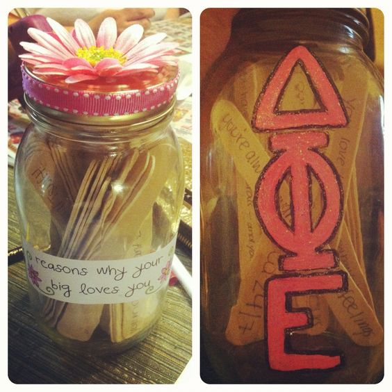 for my future little....g phi b of course