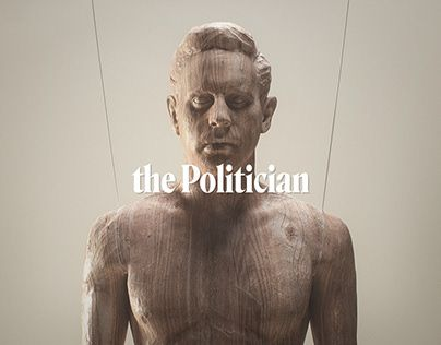 THE POLITICIAN ? Main Title Sequence