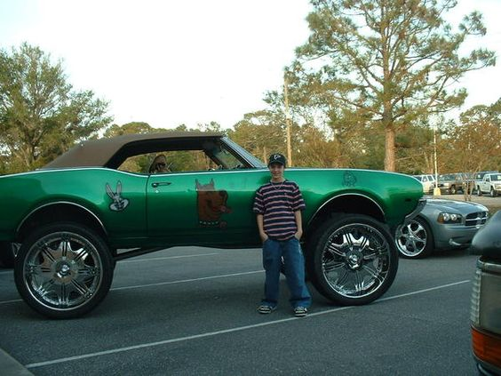 Most Pimped Out Car Decked Out Vehicles Pinterest Cars Donk