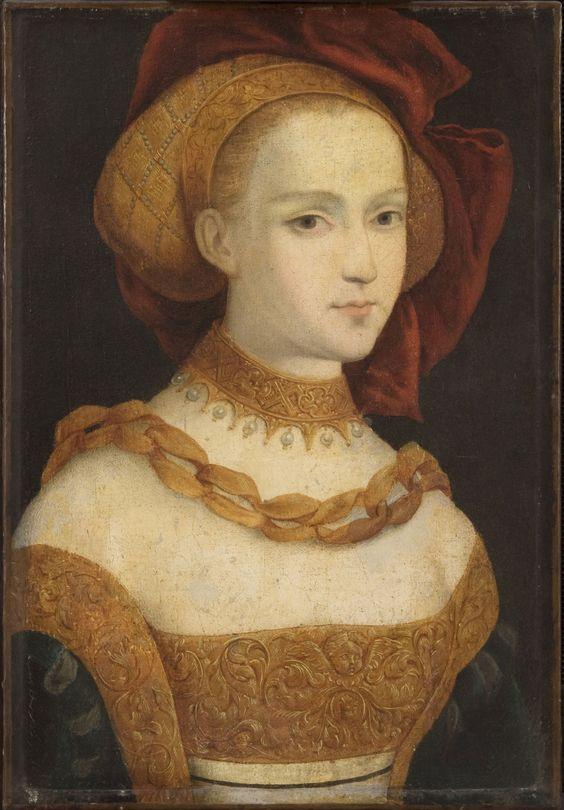 Художественный музей Филадельфии - Коллекции Объект: Портрет девушки