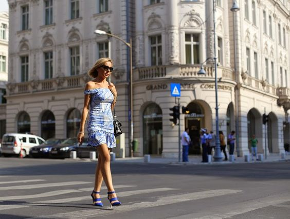 "Aysstyle: little paris ""bucharest"""