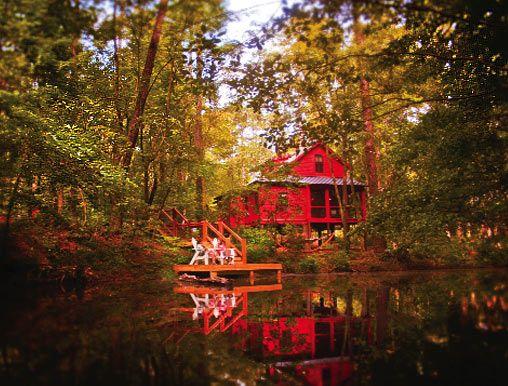 went here as a little girl~~Callaway Gardens #Georgia