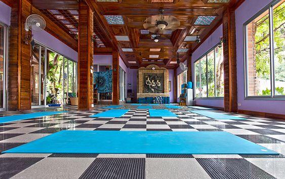 Koh Tao Yoga