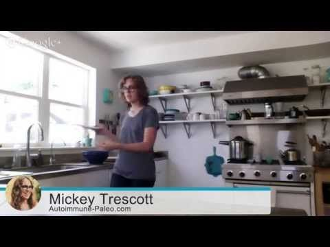 Batch Cooking Session with Mickey Trescott, Author of the ...