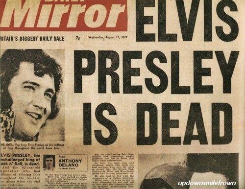 Newspaper article - El...