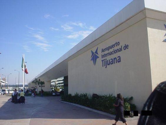 Encuentra vuelos baratos a Tijuana