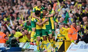 Martin Olsson snatches breathless victory for Norwich over Newcastle