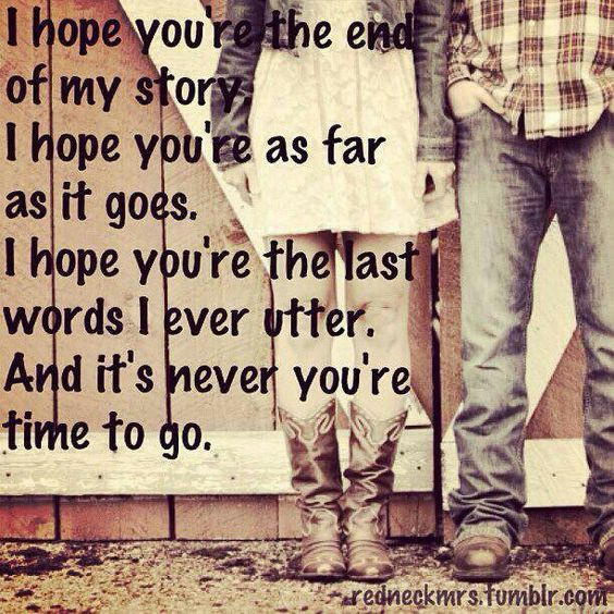 <3 quote {love this song by the Pistol Annies}