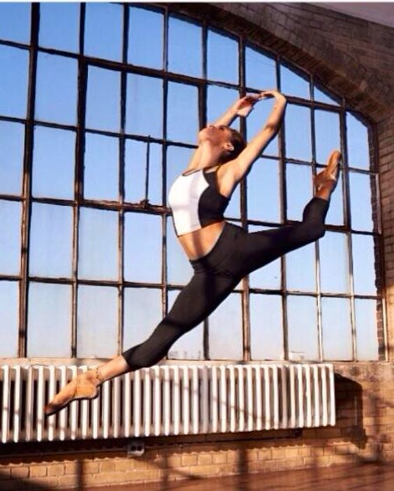Misty Copeland for Under Armour