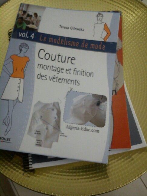 Manuais de costura