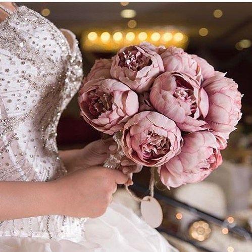 تصاميم وأفكار جديدة مسكات العروس