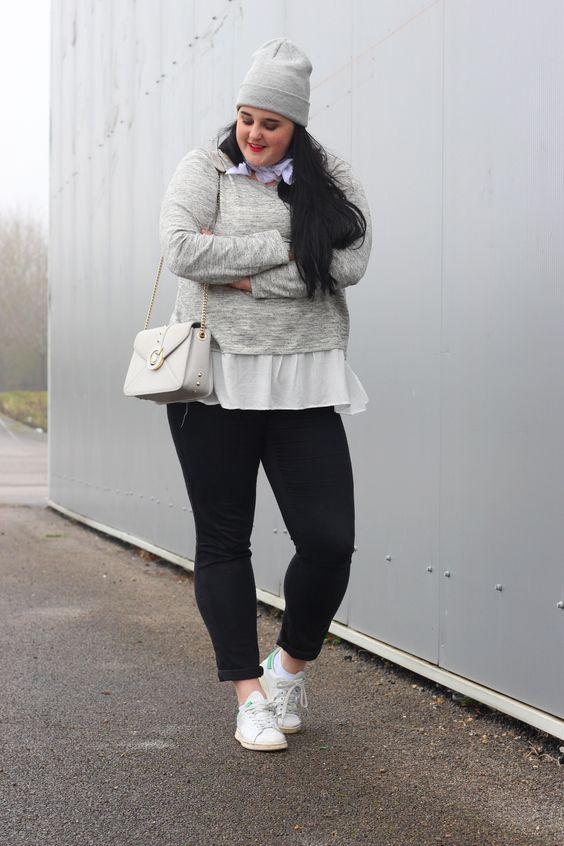 Anaïs Pénélope   Blog mode ronde, grande taille, plus-size fashion blog, fatshion.: This is how we do