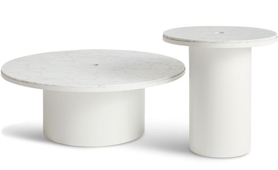 Plateau Coffee Table - Google Search