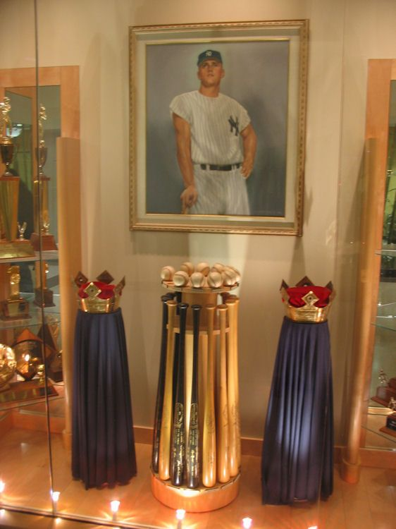 Roger Maris Museum in Fargo, ND. Source: http://coloradoguy.com/roger-maris-museum.htm
