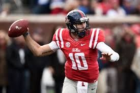 Trending News : Ole Miss Football: Chad Kelly breaks Eli Manning's...