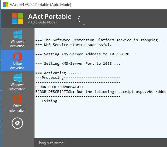 Cara Memperbaiki Microsoft Word Product Activation Failed 2010