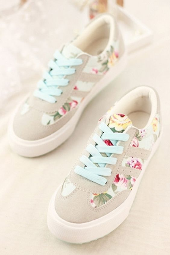 Stunning Cute Shoes