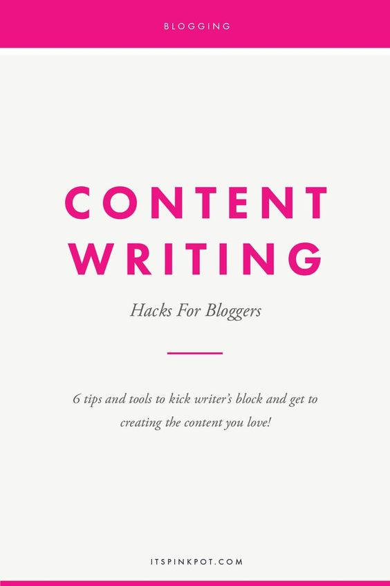 Obsessed with Chaitra's website redesign...AND she has fantastic blogs?! Check out her tips on #contentwriting and 6 hacks for bloggers