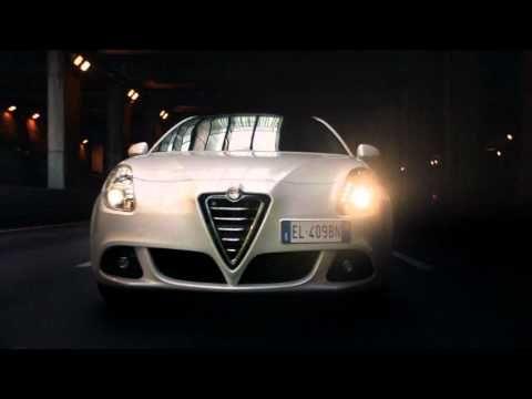 Alfa Romeo Giulietta new spot - Mettimi alla Prova