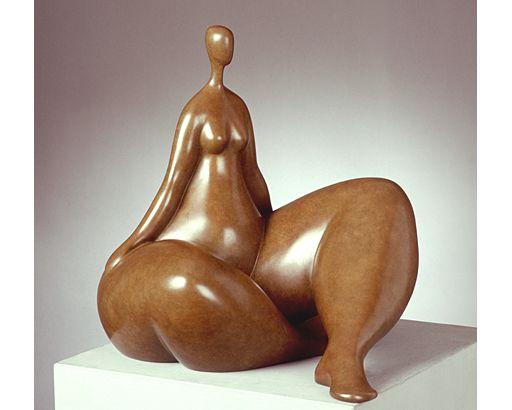 Sculpture Marie-Madeleine Gautier