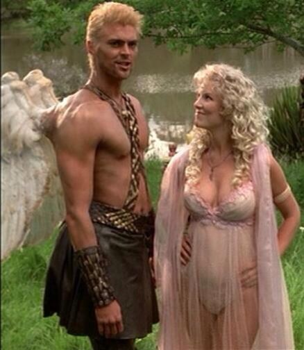 cupid from xena