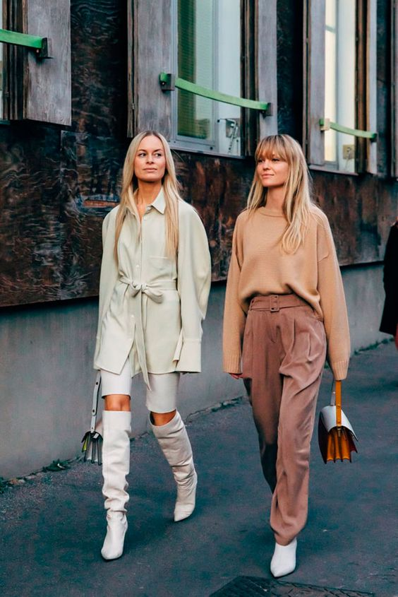 La Mejor Inspiración De Street Style Viene Directo De La Semana De La Moda De Milán | Cut & Paste – Blog de Moda