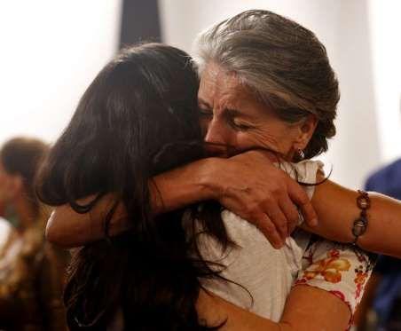Cássia Kis se emocionou muito em sua despedida de 'A Regra do Jogo' - Divulgação, TV Globo