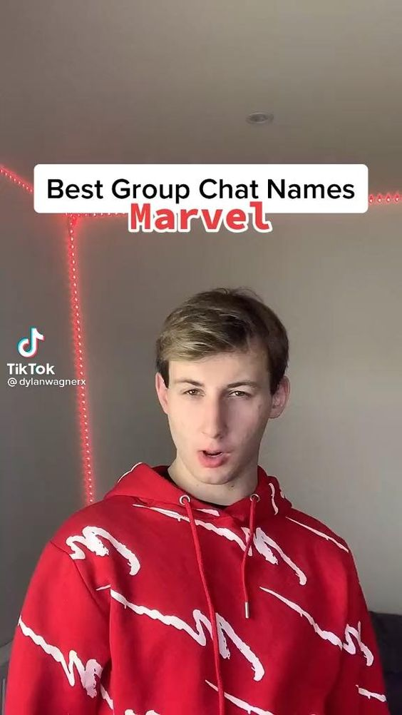 Group Chat Names Video Group Chat Names Group Names Ideas Funny Group Chat Names