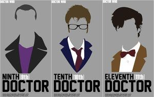 because even without a face...I think David Tennant is hot. hmmm: 10 11, 11Th Doctor, The Doctor, Doctor Who, Ninth Tenth, Dr. Who, Eleventh Doctor