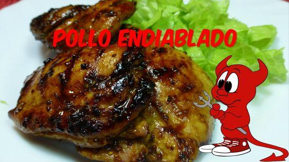 Pollo endiablado 2
