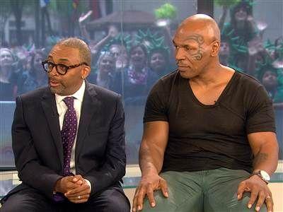 Mike Tyson: 'Prostitute hunter'? Former champ talks checkered past