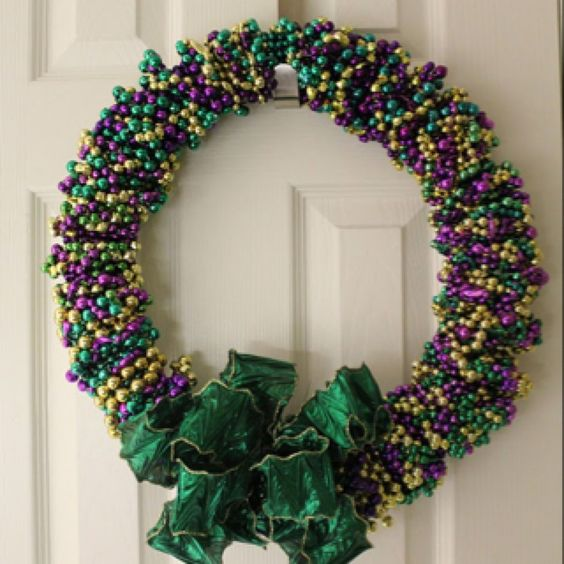use up those beads!