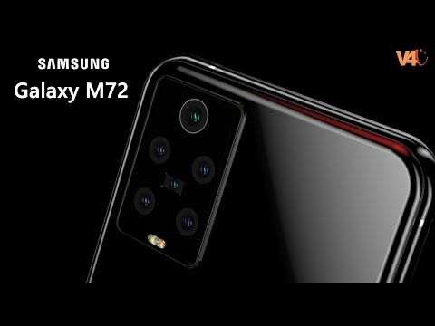 Samsung Galaxy M72 Release Date 8000mah Battery 108mp Camera Trailer Price Features Leaks Specs Youtube In 2021 Samsung Galaxy Samsung Galaxy
