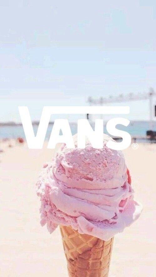 アイス&VANS
