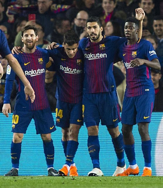 Latest Football News Paper Talk Barcelona Agrees To Sell