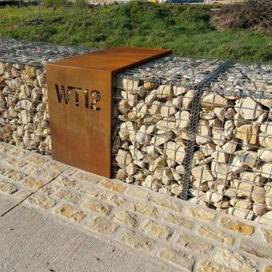 Gabion Wall Gabion Baskets Gabion Wall Gabion Retaining Wall