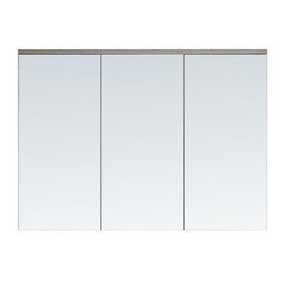 "25.6""H x 35.5""W Surface Mount Medicine Cabinet   Wayfair"