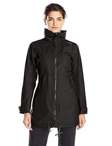 Helly hansen Long jackets and Rain jackets on Pinterest